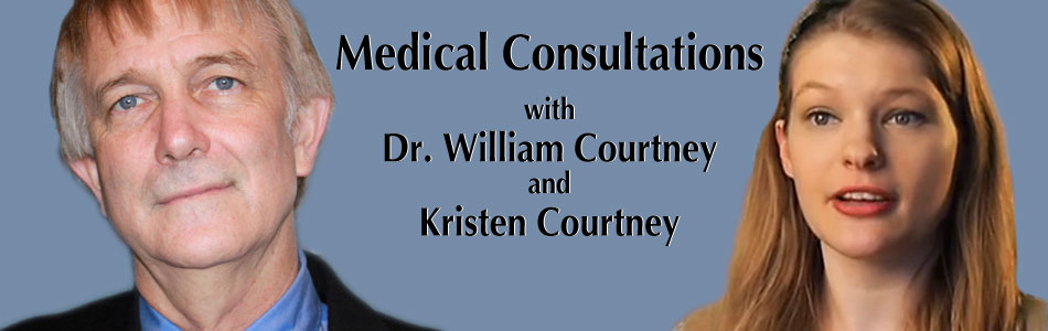 william courtney kristen courtney